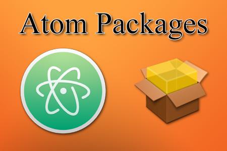 Лучшие плагины длятекстового редактора Atom