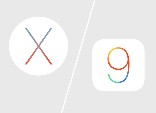 Отзыв имини обзор iOS 9иOSXEl Capitan (public beta)